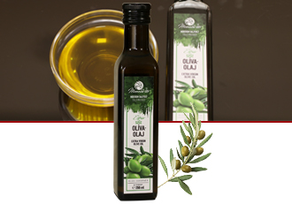 Mannavita extra szűz olivaolaj 250ml